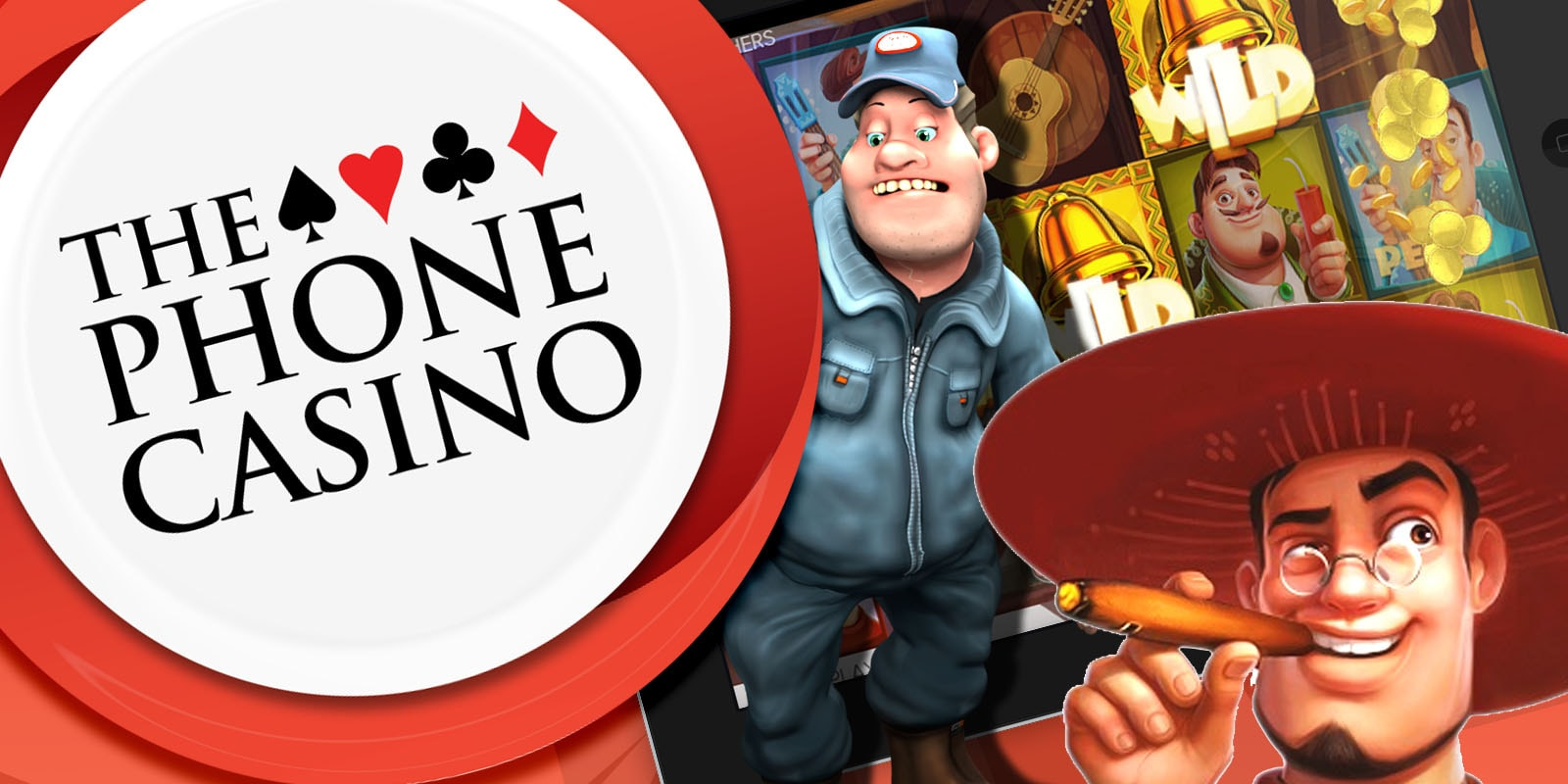 mobile app online casino